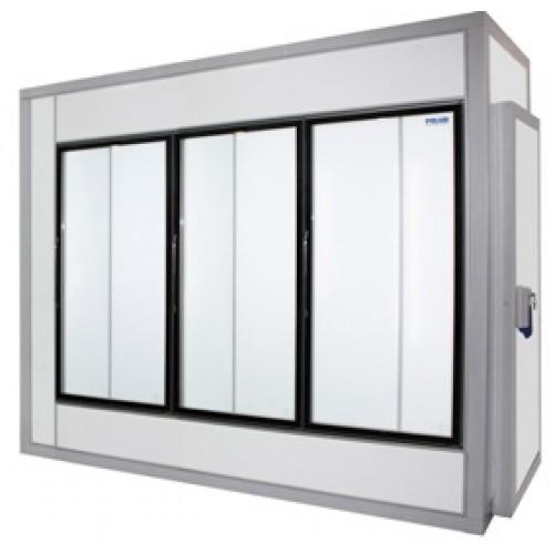 Холодильная камера 10