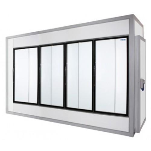 Холодильная камера 9