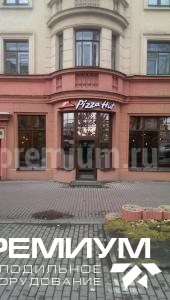Ресторан пиццерия Pizza Hut у м.Парк Победы